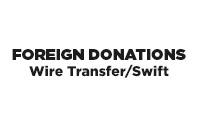 Donations Made to PMCARES Fund Using WIRE Transfer/SWIFT