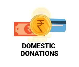 Domestic Donation